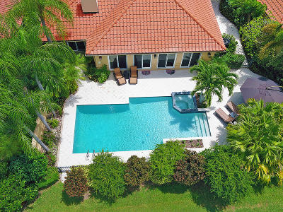Boca Raton Single Family Home For Sale: 21323 Harrow Court