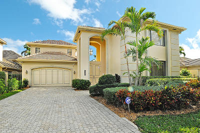 Boca Raton Single Family Home For Sale: 2452 NW 62nd Street