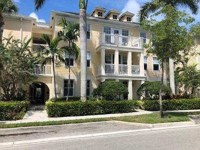 Jupiter Condo For Sale: 276 Murcia Drive #201