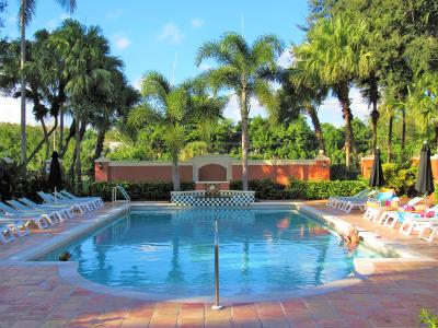Boca Raton Condo For Sale: 3237 Clint Moore Road #203