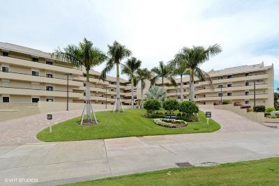 Jupiter Condo For Sale: 16940 Bay Street #N 401