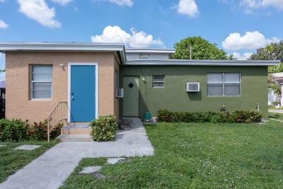 Fort Lauderdale Multi Family Home For Sale: 401 NW 16 Avenue