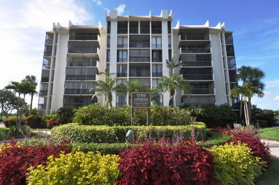 Boca Raton Condo For Sale: 1746 Bridgewood Drive #1746