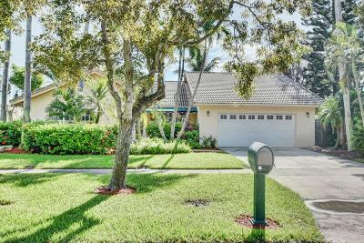 Boca Raton Single Family Home For Sale: 2068 SW 8th Avenue