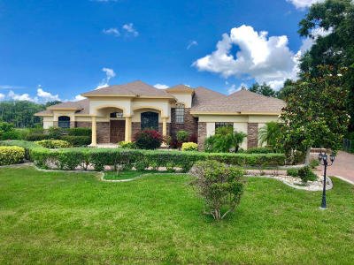 Okeechobee Single Family Home For Sale