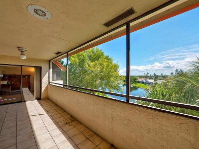 Wellington Condo For Sale: 12524 Shoreline Drive #404