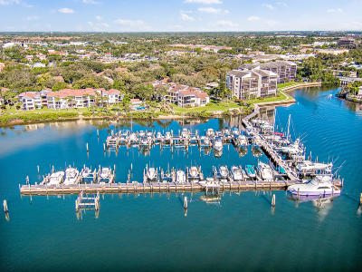 North Palm Beach Condo For Sale: 11312 Glen Oaks Court