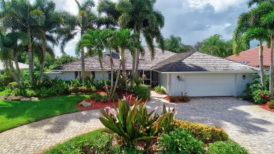 Stuart Single Family Home For Sale: 3481 SE Fairway West