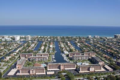 Delray Beach Condo For Sale: 931 Gardenia Drive #169