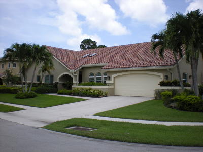 Boca Raton Single Family Home Contingent: 2798 NW 28th Street
