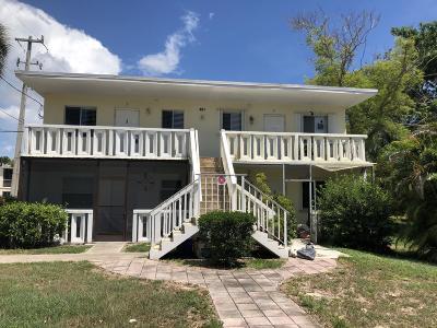 Boynton Beach Rental For Rent: 401 E Ocean Avenue #3