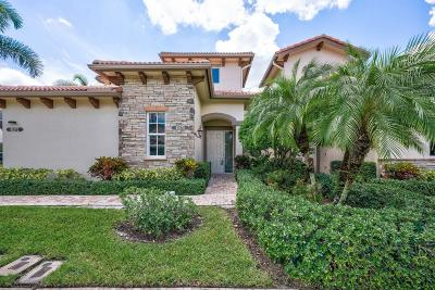 West Palm Beach Condo For Sale: 10370 Orchid Reserve Drive