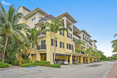 Delray Beach Condo For Sale: 226 Latitude Circle #310