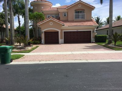 Miramar Single Family Home For Sale: 3341 SW 195th Terrace