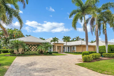Mizner Court, Mizner Court Cond I, Royal Palm Yacht & Cc, Royal Palm Yacht & Country Club, Royal Palm Yacht And Country Club, Royal Palm Yacht And Country Club Sub In Pb 26 Pgs, Royal Palm Yacht And Country Club Subdivision Single Family Home For Sale: 184 Royal Palm Way