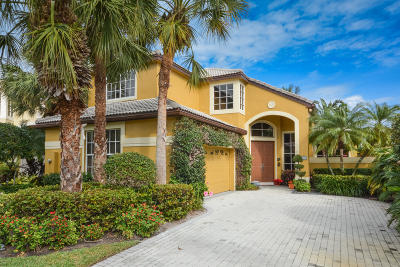 Boca Raton Single Family Home For Sale: 3325 NW 53rd Circle