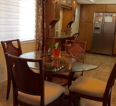 Fort Pierce Condo For Sale: 2400 S Ocean Drive #622