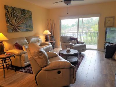 Lake Worth Condo For Sale: 4721 Lucerne Lakes Boulevard #723