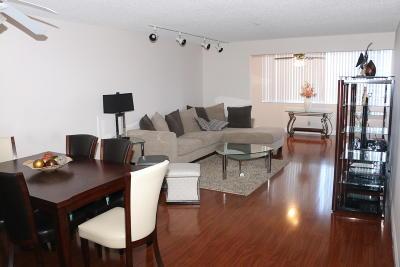North Lauderdale FL Condo For Sale: $144,500