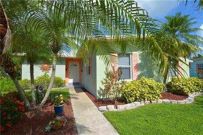 Port Saint Lucie Single Family Home For Sale: 2884 SE Wiltshire Terrace
