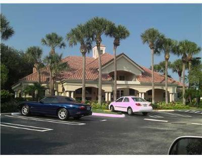Boynton Beach Rental For Rent: 815 W Boynton Beach Boulevard #9-104