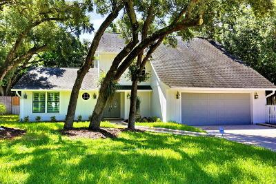 Palm Beach Gardens Single Family Home For Sale: 2580 Prosperity Oaks Court