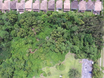 West Palm Beach Residential Lots & Land For Sale: 900 62nd Drive
