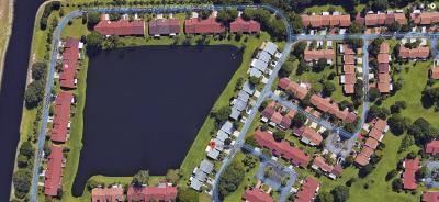 Boynton Beach FL Single Family Home For Sale: $175,000
