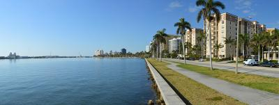 West Palm Beach Condo For Sale: 1803 Flagler Drive #108