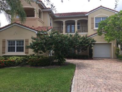 West Palm Beach Single Family Home For Sale: 641 Triana Street