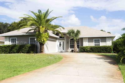 Vero Beach Single Family Home For Sale: 3790 6th Lane