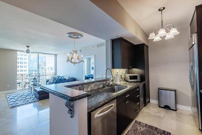 West Palm Beach Condo For Sale: 550 Okeechobee Boulevard #1409