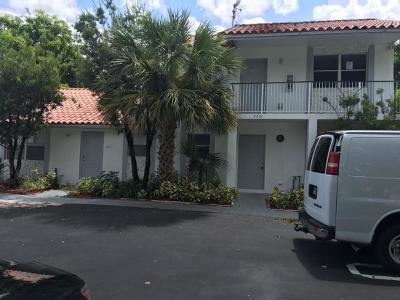 Coral Springs Rental For Rent: 4221 NW 114th Terrace