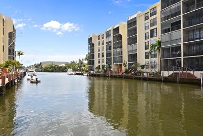 Boca Raton Condo For Sale: 9 Royal Palm Way #206