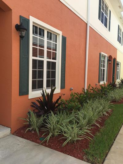 Pompano Beach Rental For Rent: 709 SW 2nd Terrace