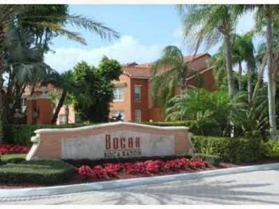 Boca Raton Condo For Sale: 3131 Clint Moore Road #207