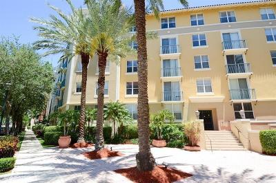West Palm Beach Condo For Sale: 630 S Sapodilla Avenue #110