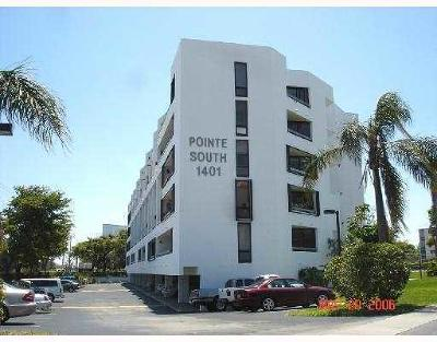 Boca Raton Condo For Sale: 1401 S Federal Highway #112
