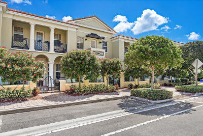 Boca Raton Townhouse For Sale: 837 NW 82nd Place