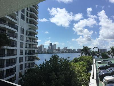 Aventura Condo For Sale: 19101 Mystic Pointe Drive #505