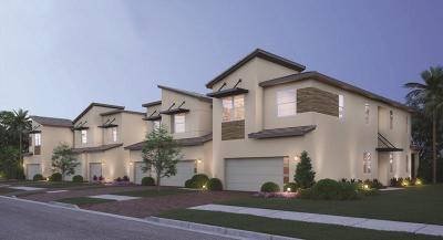 Lake Worth Single Family Home For Sale: 8964 Kingsmoor Way