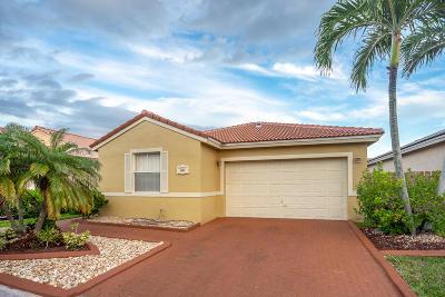 Pembroke Pines Single Family Home For Sale: 1565 SW 105 Av Avenue