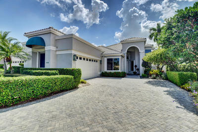Boca Raton Single Family Home For Sale: 2485 NW 61st Diagonal