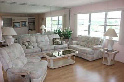 Deerfield Beach Condo For Sale: 2104 Cambridge E #2104