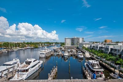 Delray Beach Condo For Sale: 200 Macfarlane Drive #N-503