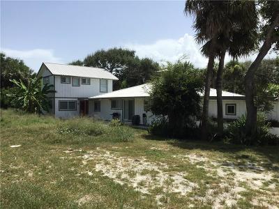 Vero Beach Single Family Home For Sale: 1871 Sand Dollar Lane