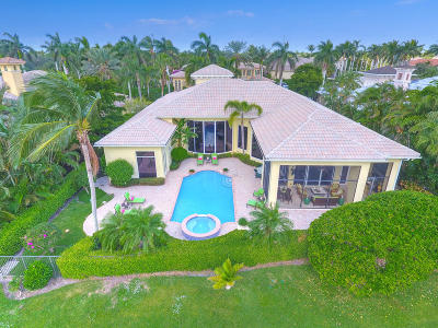 Delray Beach Single Family Home For Sale: 16480 Maddalena Place