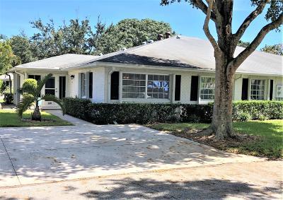 Boynton Beach Rental For Rent: 10124 40th Way S #248