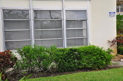 West Palm Beach Condo For Sale: 320 Norwich