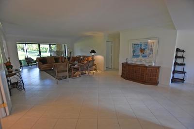 Boynton Beach Condo For Sale: 3872 Quail Ridge Drive #Blue Her